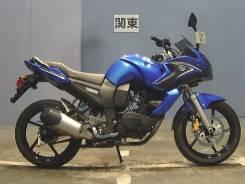 Yamaha FAZER150, 2011