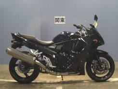 Suzuki BANDIT1250F, 2010