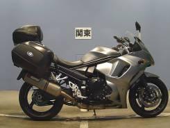 Suzuki BANDIT1250F, 2011