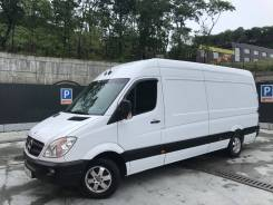 Mercedes-Benz Sprinter 316, 2010