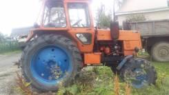 ЛТЗ 60АБ. Продается трактор лтз60аб двс мтз