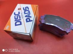 Тормозные колодки NIBK PN7390