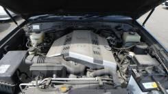Двигатель в сборе. Toyota Land Cruiser, J100, UZJ100, UZJ100L, UZJ100W Toyota Land Cruiser Cygnus, UZJ100W Lexus LX470, UZJ100 2UZFE