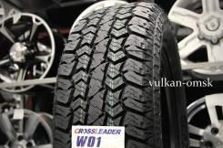 CrossLeader WildWolf W01, 225/65 R17 102Q