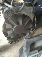 Вентилятор радиатора Mercedes Benz