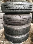 Bridgestone Ecopia R680. летние, 2017 год, б/у, износ 10%