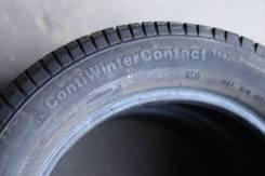 Continental ContiWinterContact TS 830 P, 205/50 R17, 205/50/17