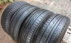 Bridgestone Luft RV. летние, 2018 год, б/у, износ 5%