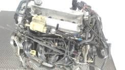 Контрактный двигатель Mazda 6 (GG) 2002-2008, 2.3 литра, бензин (L3)