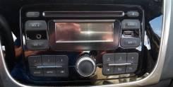 Магнитола Renault Sandero Stepway 2, Sandero 2, Logan 2 2012=>