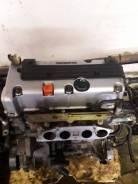 Двигатель в сборе. Honda CR-V, RD6, RD7 Honda Stepwgn, RF7, RF8 K24A, K24A1
