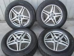 "Комплект колес 215/60/16 Waren. 6.5x16"" 5x114.30 ET53 ЦО 73,1мм. Под заказ"
