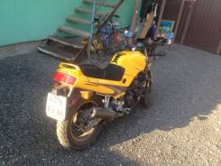Kawasaki Ninja, 2002