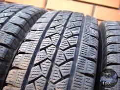 Bridgestone Blizzak VL1. зимние, без шипов, 2013 год, б/у, износ 5%