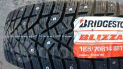 Bridgestone Blizzak Spike-02 , Japan 2020, 185/70R14