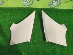 Обшивка задних стоек салона Toyota Avensis