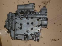 Блок клапанов АКПП Toyota U340E