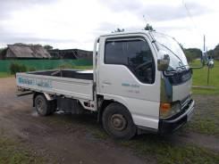 Isuzu Elf. Продам грузовик, 4 300куб. см., 2 000кг., 6x2