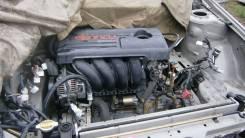 Лонжерон передний правый T. Vista ZZV50