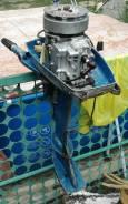 Продам лодочный мотор Ветерок 8