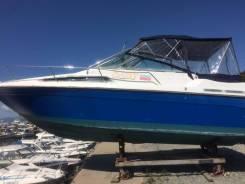 SeaRay 250