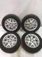 "Комплект колес 195/65/R15. 6.0x15"" 5x100.00 ET45"