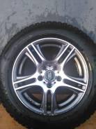 "Продам колеса. 6.5x15"" 5x108.00 ET50 ЦО 63,3мм."