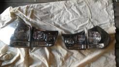 Задний фонарь. Lexus RX330, GSU30, GSU35, MCU33, MCU35, MCU38 Lexus RX350, GSU30, GSU35, MCU33, MCU35, MCU38 Lexus RX300, GSU35, MCU35, MCU38 Toyota H...