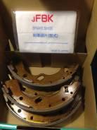 Колодки тормозные барабанные Mazda Demio Ford Festiva jFBK FN3388