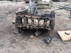 Двигатель в сборе. Audi 100 NF