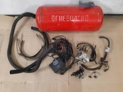 Газобалонное оборудование. Лада 2107, 2107 BAZ21067