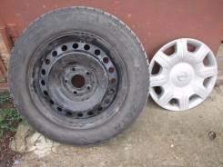 "Продам колёса на Nissan Teana. 6.5x16"" 5x114.30 ET50"