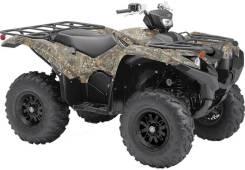 Продам квадроцикл Yamaha Grizzly 700