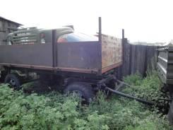 2птс4-4,5, 1989. Продам прицеп тракторный, 4 500кг.
