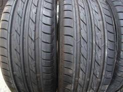 Bridgestone Ecopia EX10. летние, б/у, износ 10%