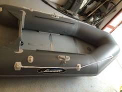 Продам лодку Гладиатор А 280 К в комплекте с мотором