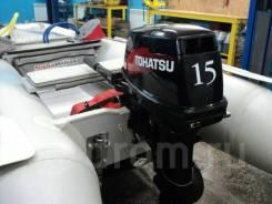 Nissamaran. 2008 год, длина 3,20м., двигатель без двигателя, 15,00л.с., бензин