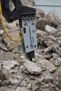 Гидромолот Profbreaker PB70H для JCB 3CX