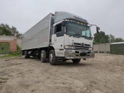 Hino Profia. Продается изотермический фургон , 10 500куб. см., 10 000кг., 6x2