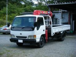 Nissan Diesel Condor, 1998