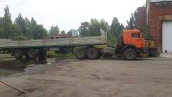 КамАЗ 44108-010-10, 2008