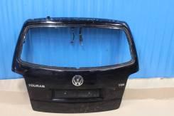 Крышка багажника Volkswagen Touran (2003-2010) [1T0827025L]