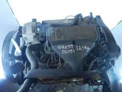 Двигатель 42D Land Rover Range Rover 1995