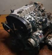 Двигатель в сборе. Mitsubishi Libero, CD8V, CD8W 4D68