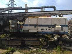 Буровая установка SOILMEC SM-525, 2002