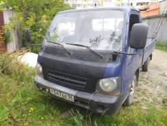 Kia k2700, 2003