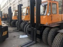 Львовский погрузчик. дизельный Д-243 г/ п 5 тонн, 5 000кг., Дизельный