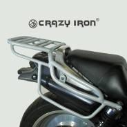 Crazy iron багажник Honda X4