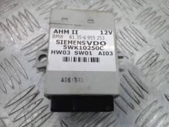 Блок комфорта 467199 BMW X5 (E53)