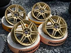 Японские Золотые Rally Sparco R16